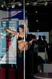 Far-Eastern Pole Dance Championship 2009